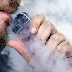 Medical Technologies on Vaping